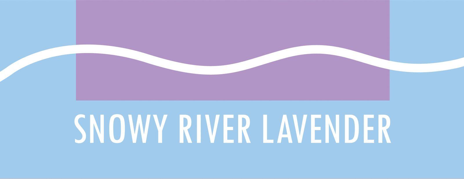 Snowy River Lavender