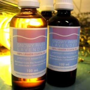 Lavandin Essential Oil - L. x intermedia Super  1