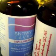 Lavandin Essential Oil – L. x intermedia Super  2
