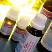 Lavender Essential Oil – L. angustifolia Maillette 2