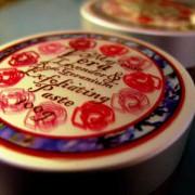 Rose Geranium & Lavender Exfoliating Paste – 100g 4