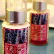 Rose Geranium & Pomegranate Face Lotion – 60mL100mL 5